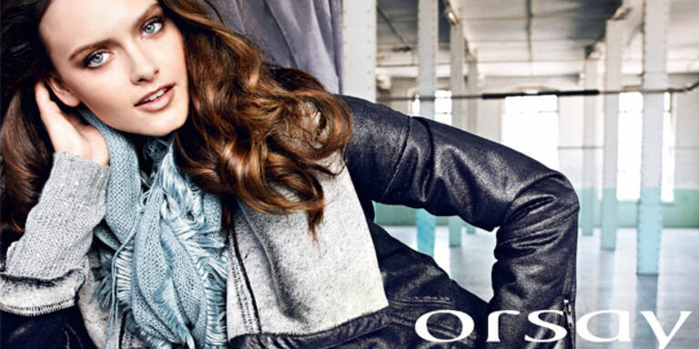 Mit Madonna & Orsay zum X-Mas Shopping