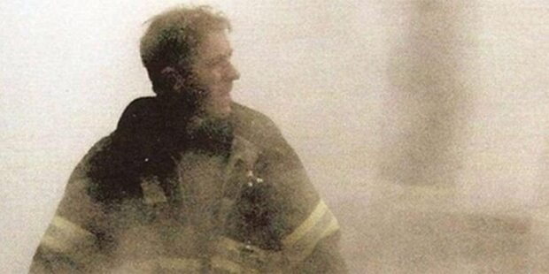 9/11-Held an Krebs gestorben