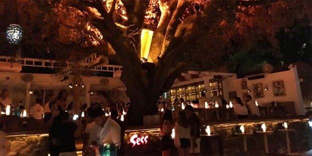 Türkei: Schießerei in Diskothek in Touristen-Hotspot