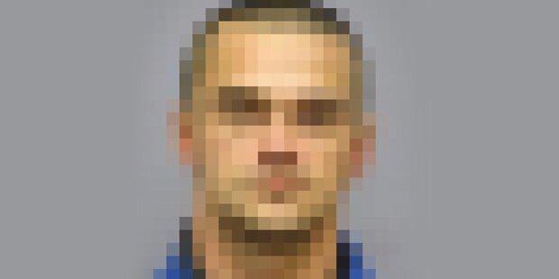 Polizei jagt Dreifachmörder nun auch in Österreich