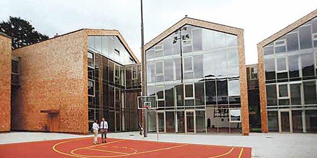 Eltern kauften Elite-Schule um 35 Mio. Euro