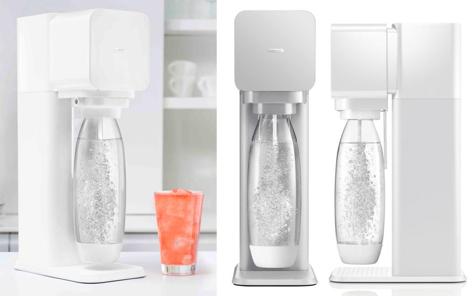 Trinkwassersprudler von SodaStream