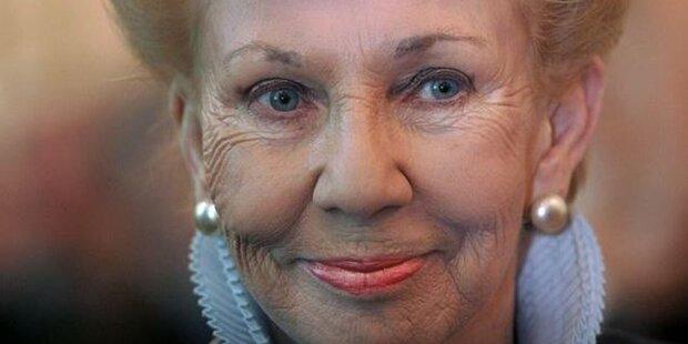 Kabarettistin und Sängerin Lore Krainer gestorben