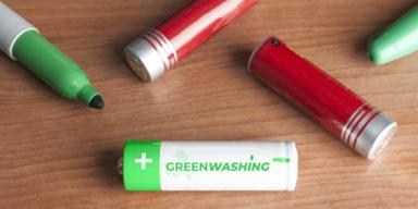 2 rote + 1 grüne Batterie
