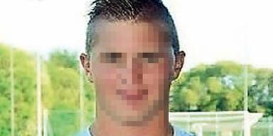 Fußballer (19) von Bagger überrollt: tot