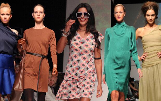 Die besten Shows der Vienna Fashion Week 2011