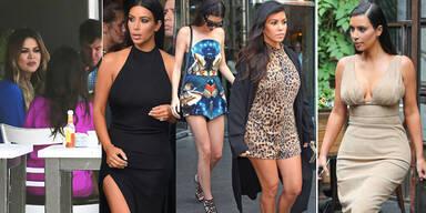 Kardashian-Schwestern