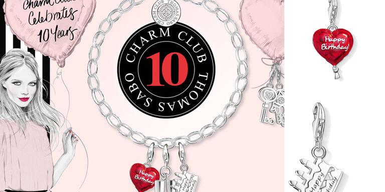 10 Jahre Charm Club