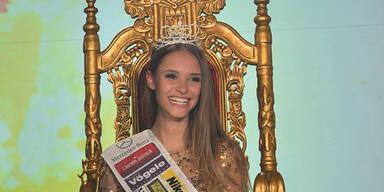 Miss Austria 2014