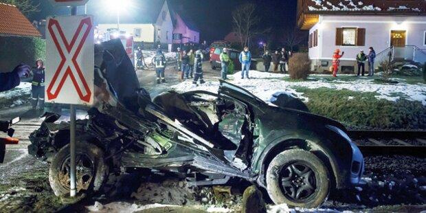 Horror: 70 Tote auf den Straßen