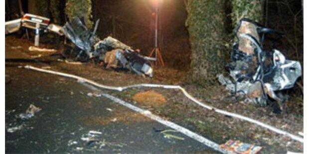 59-Jähriger in Niederösterreich bei Unfall getötet