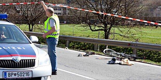 Keine Spur von Unfalllenker