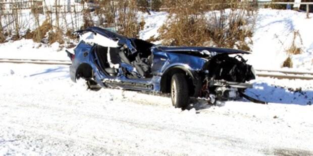 42 Tote im Vorjahr auf Kärntens Straßen