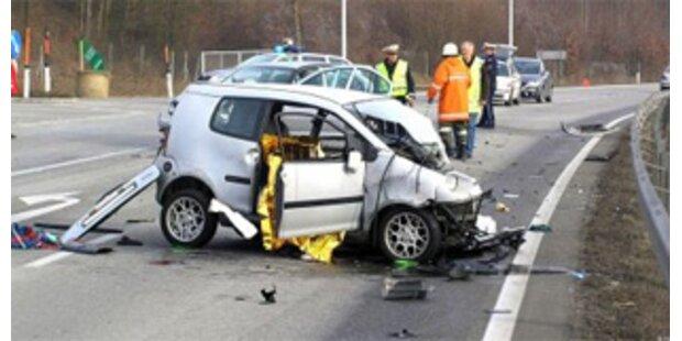 Zahl der Verkehrstoten nimmt drastisch zu