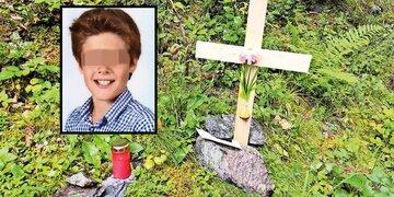 Tragödie im Zillertal: Bursch (13) stürzt mit Papas Motorrad in den Tod