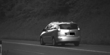 Verkehrsübertretungen Salzburg