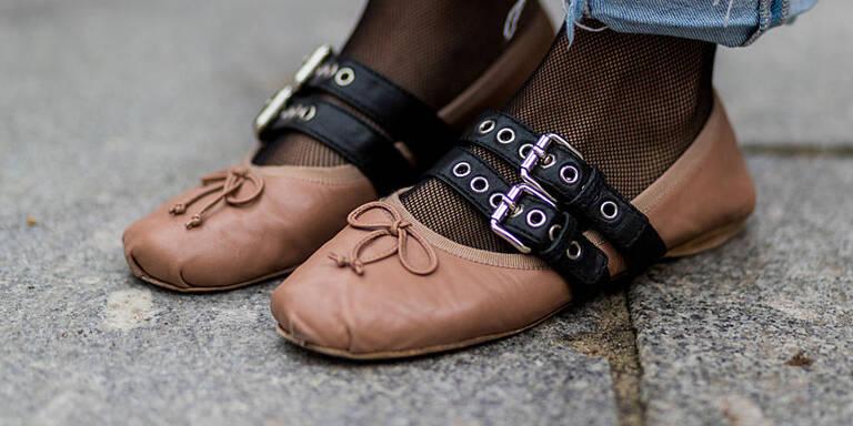 Diese 3 Schuhtypen sind am ungesündesten