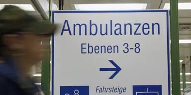 Ungewiss, ob Ambulanzen wirklich teurer sind