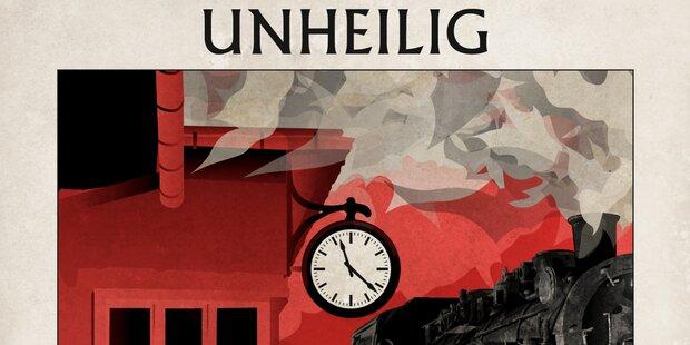 Das letzte Kapitel in der Geschichte von Unheilig wird aufgeschlagen.