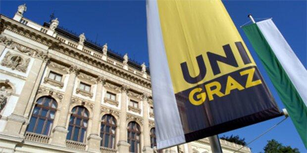 Faymann sichert Hochschulmilliarde zu