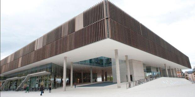 Uni Salzburg gegen Studiengebühren
