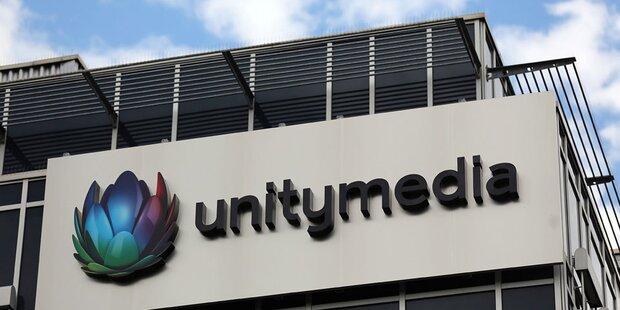 Unitymedia kündigt erste eigene TV-Serie an