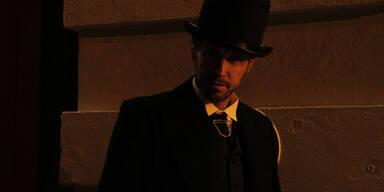 """Universum History: Mit Jack the Ripper """"unterhalten und überraschen"""""""
