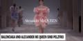 Alexander McQueen wird pelzfrei