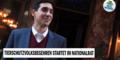 Sebastian Bohrn Mena bringt Tierschutzvolksbegehrens in Parlament