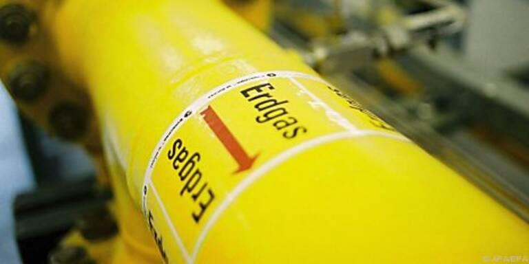Unterstützung für Nabucco-Pipeline