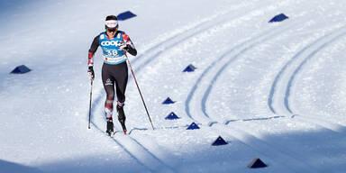 ÖSV-Damen im Teamsprint-Vorlauf ausgeschieden