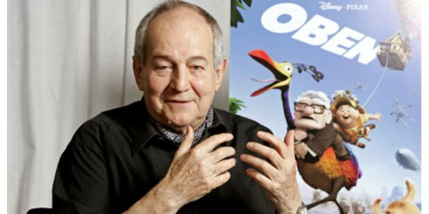 Otto Schenk zieht's nach