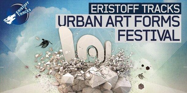 Urban Art Forms Festival 2012