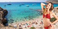 Schnäppchen-Alarm beim Sommer-Urlaub