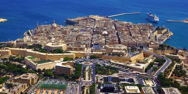 Anzeige Malta Gesund