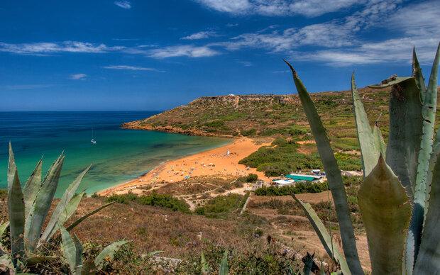 Gozo – Maltas kleine Schwester