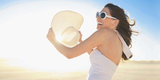 Urlaub: Frauen öfter allein unterwegs