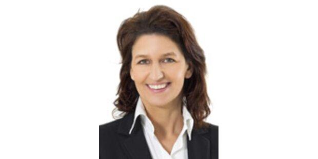 Ursula Gastinger