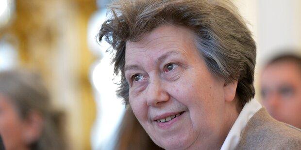Ute Bock soll Platz in Wien bekommen