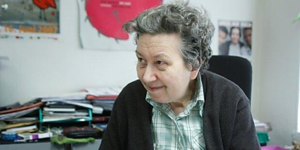 FPÖler verhöhnen kranke Ute Bock