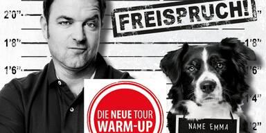 """Martin Rütters """"Freispruch"""" in Salzburg"""