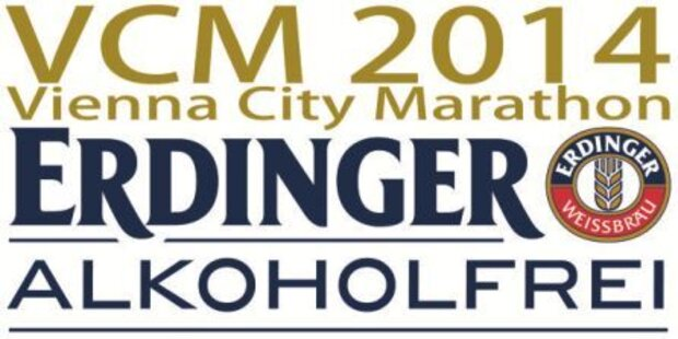 ERDINGER Alkoholfrei Challenge beim Vienna City Marathon