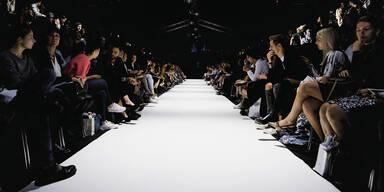 10 Jahre Vienna Fashion Week