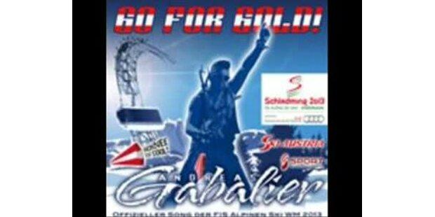 Andreas Gabalier - WM Song