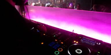 DJ Bornemark set at Club Foam