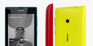 Windows Phone 8: Das neue Nokia Lumia 520