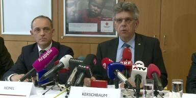 Stellungnahme des ÖRK zum HIV-Skandal