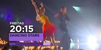 """""""Dancing Stars"""" geht in die achte Runde"""