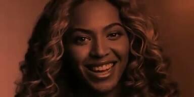 Hayek & Beyoncé für Frauenrechte