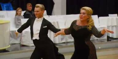 Dancing Stars: Vorschau auf die zweite Folge